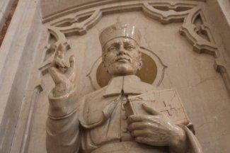 St John Kanty