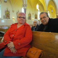 2012 Ann Golbert; Michael Kucinski