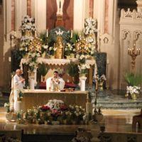 2014 Fr Bob; Deacon Rick