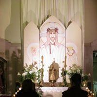 2013: Altar of Repose