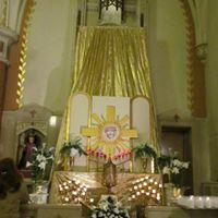 2012: Altar of Repose