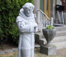 St Francis on Swinburne St