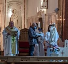 Fr Bob Stolinski, Celebrant