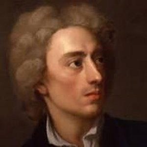 Alexander Pope (1688-1744) English poet, essayist and Freemason