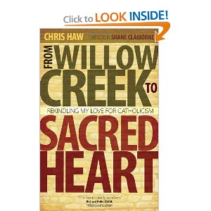 Willow Creek to Sacred Heart
