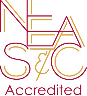 SMPA has full accreditation from the New England Association of Schools and Colleges (NEASC)