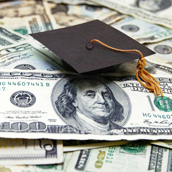 Funding for college loans pell grant