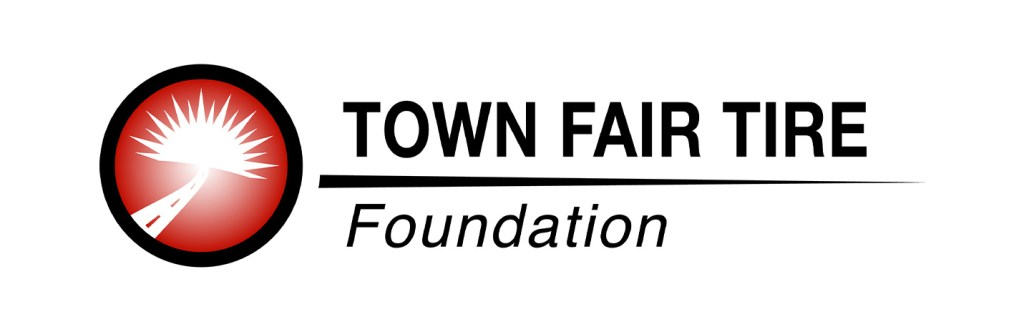 Town Fair Tire Foundation Logo