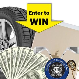 SMPA raffle $10,000 Grand Prize