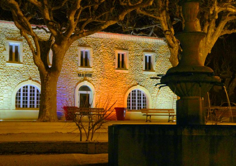 Bienvenue à Saint-Maurice sur Eygues