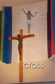 cross photo