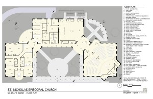 SNEC Renderings - Master Floor Plan