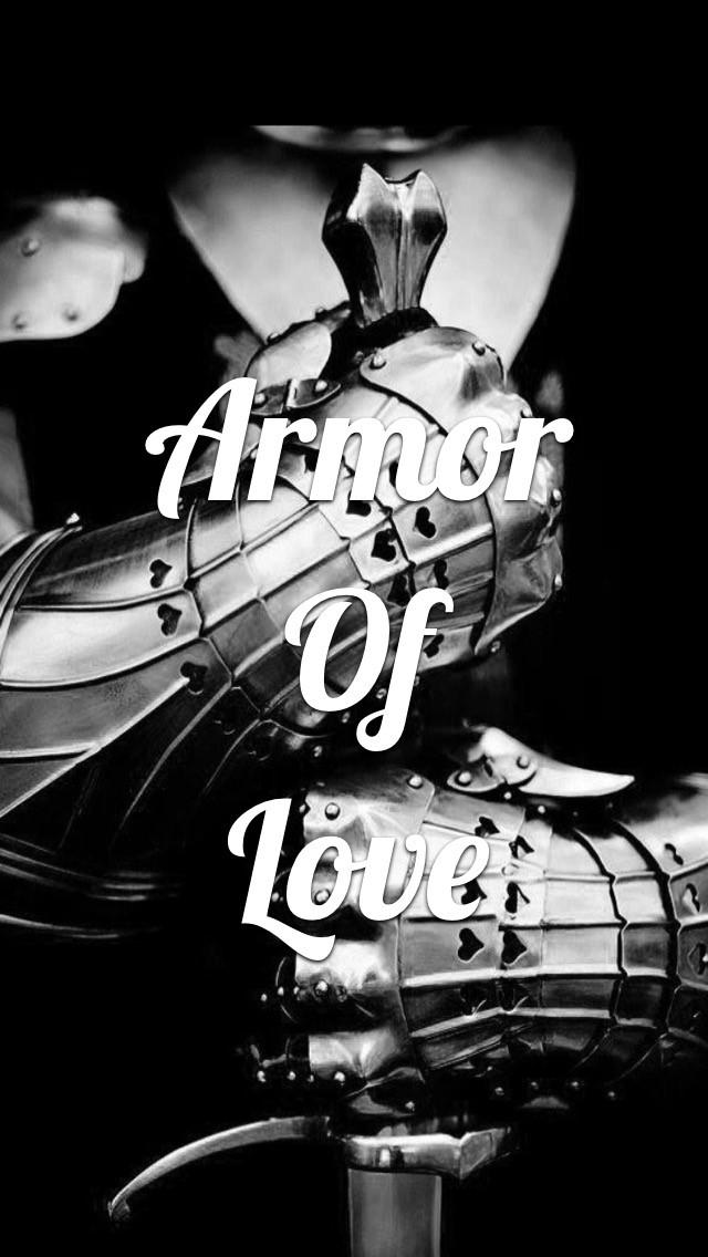 armor of love