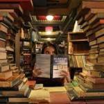 Bibliothèque et confinement