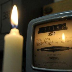 Coupures d'électricité pour travaux – Enedis