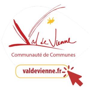 Communauté de communes du Val de Vienne