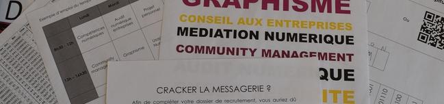 """Créer un """"Escape Mail"""" pour recruter des Apprenants"""