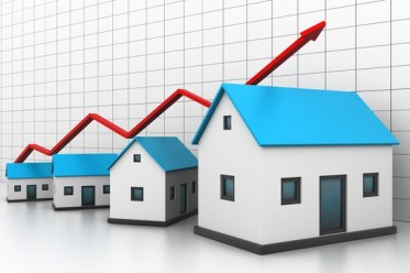 Higher Mortgage Loan Limits for 2019