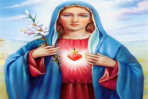 Image result for mary mother of god