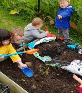atelier jardinage 2