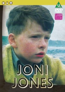 Joni Jones   DVD   Sain Records   Music from Wales Joni Jones