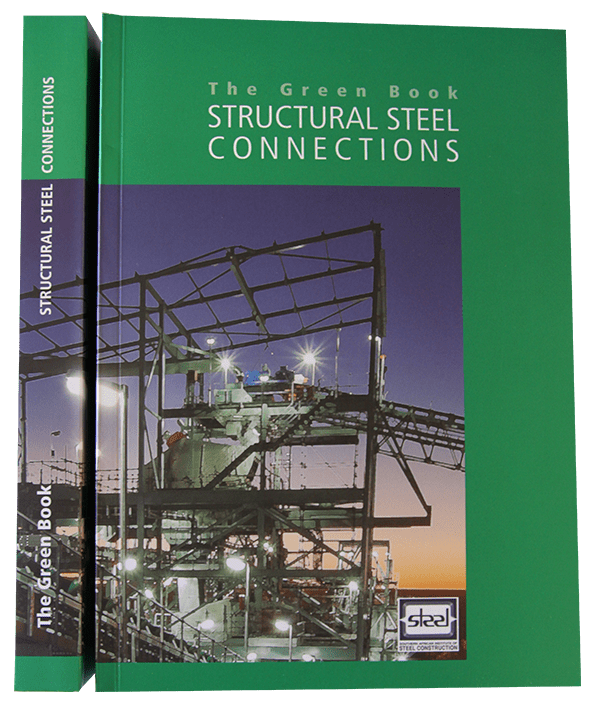 Structural Steel Connections Limit State Design Green Book 1st Edition 2017 Member Southern African Construction