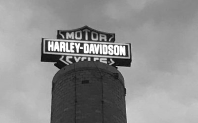Hayrley Davidson – Open House