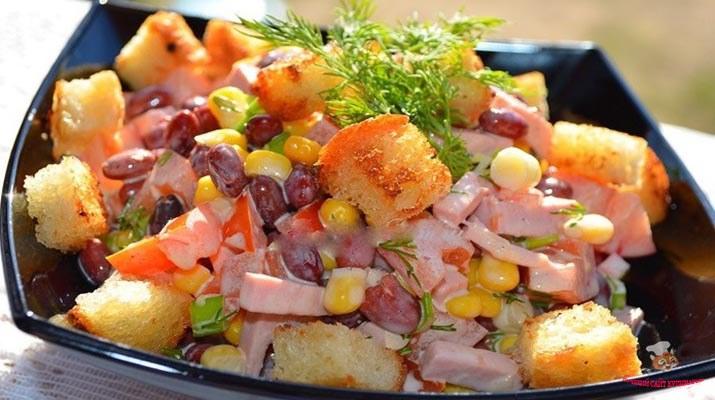 salat-s-fasolyu-i-vetchinoj