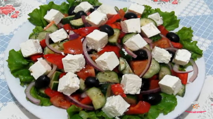 grecheskij-salat-domashnij