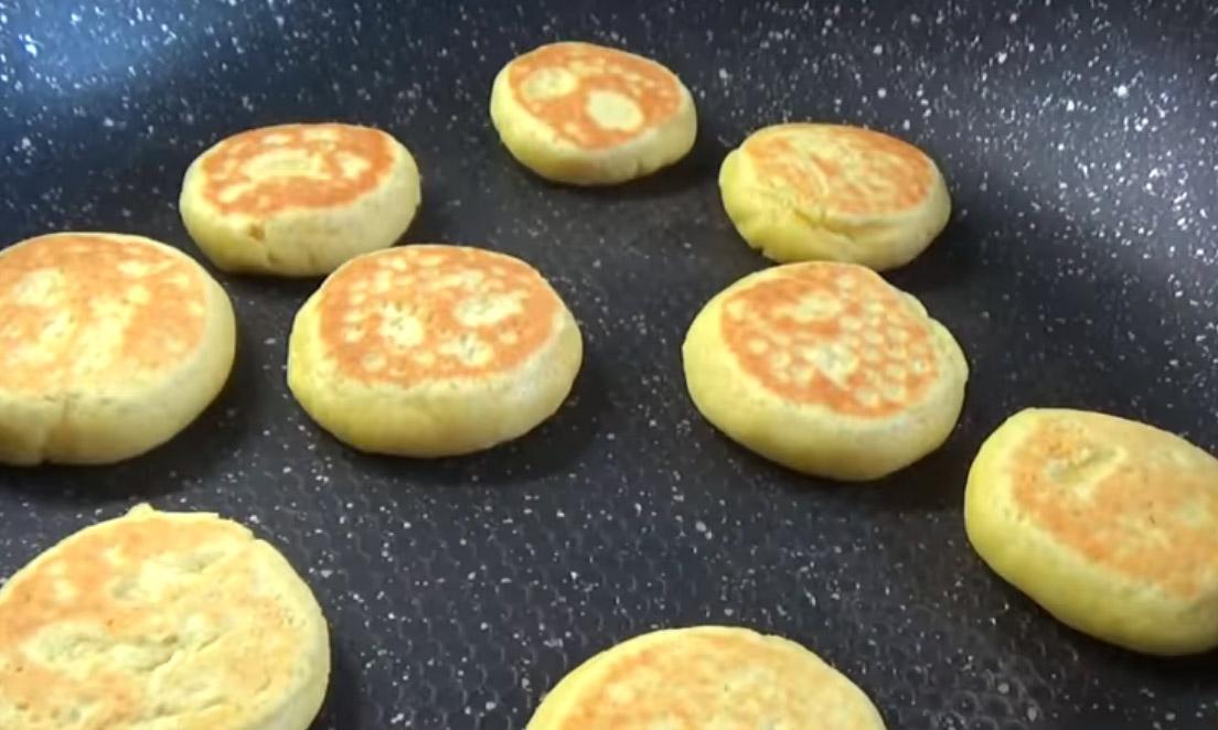 быстрое печенье на сковороде рецепты с фото настоящее время