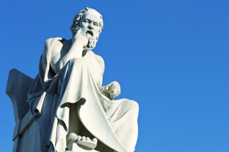 EDUCARE: l'esempio del Maestro Socrate - Sai Vivere