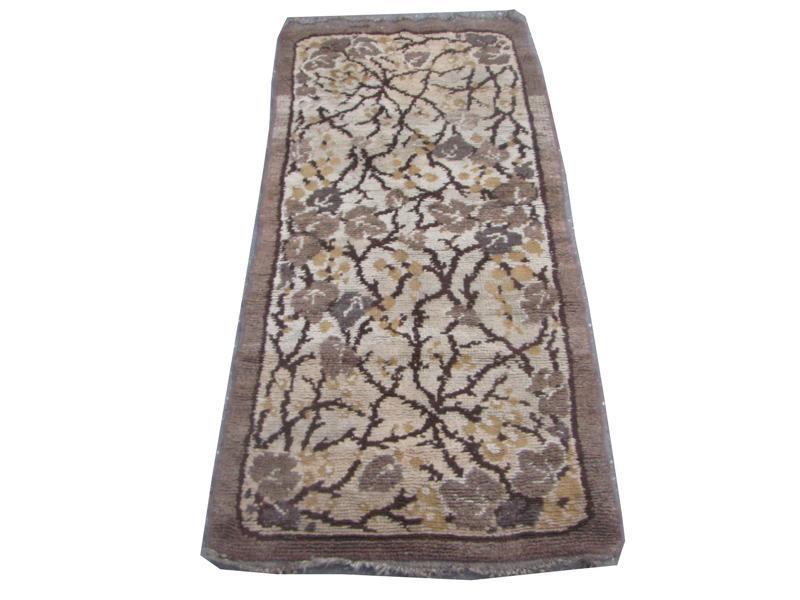 tapis art nouveau 82 x 186 30 5