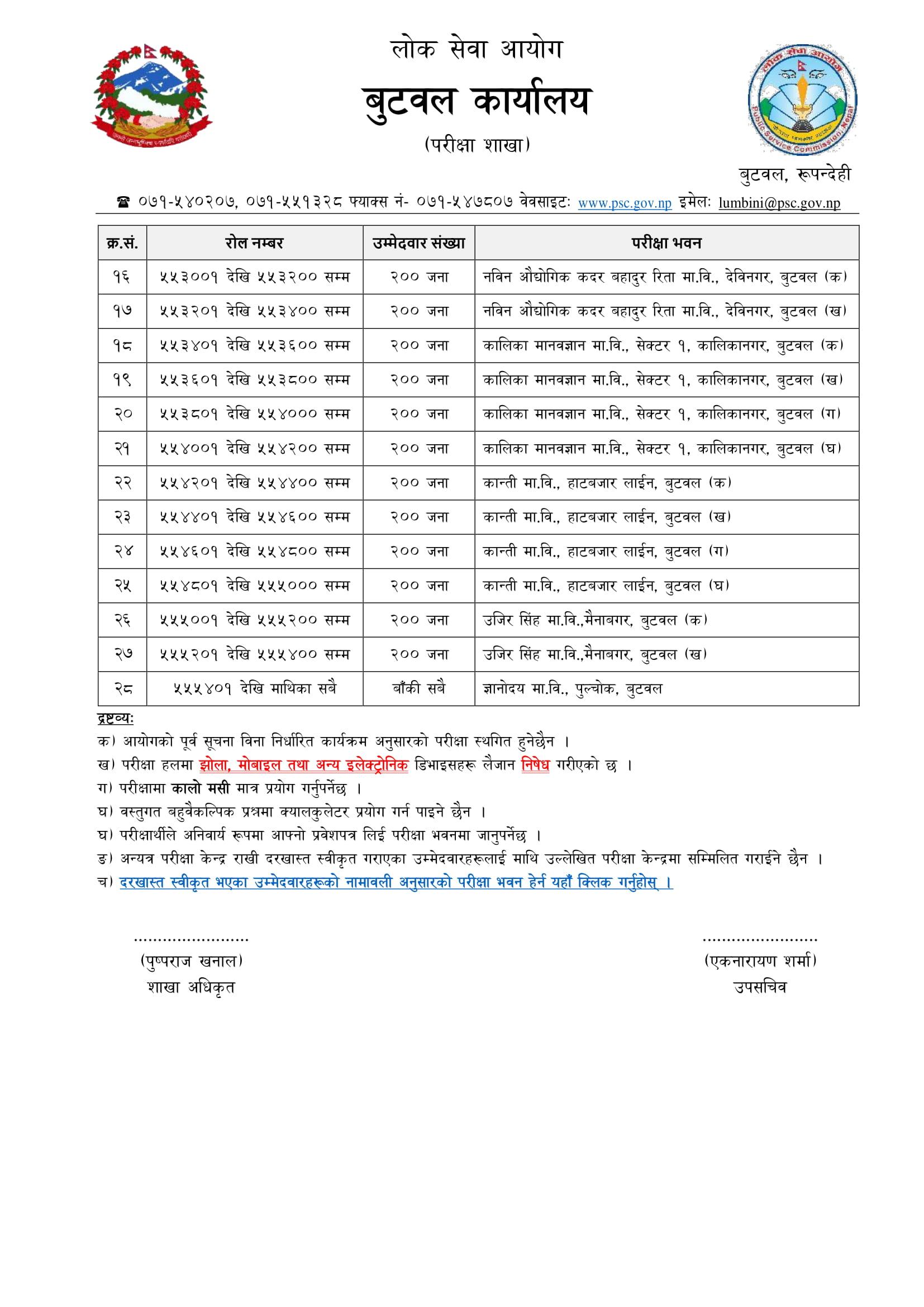 Lok Sewa Aayog Prasa Exam Center,  Lok Sewa Aayog Prasa Exam Center 2076,  Lok Sewa Aayog Prasa Exam Center Butwal,  Prasa Exam Center Butwal, Prasa Exam Center Butwal 2076, Lok Sewa Prasa Exam Center Butwal, PSC Prasa Exam Center Butwal, Butwal Prasa Exam Center,  Lok Sewa Aayog Prabidhik Sahayak Exam Center,  Lok Sewa Aayog Prabidhik Sahayak Exam Center 2076,  Lok Sewa Aayog Prabidhik Sahayak Exam Center Butwal,  Prabidhik Sahayak Exam Center Butwal, Prabidhik Sahayak Exam Center Butwal 2076, Lok Sewa Prabidhik Sahayak Exam Center Butwal, PSC Prabidhik Sahayak Exam Center Butwal, Butwal Prabidhik Sahayak Exam Center,  Prasa Exam Center,  Prabidhik Sahayak Exam Center,  Prasa Exam Center 2076,  Prabidhik Sahayak Exam Center 2076,