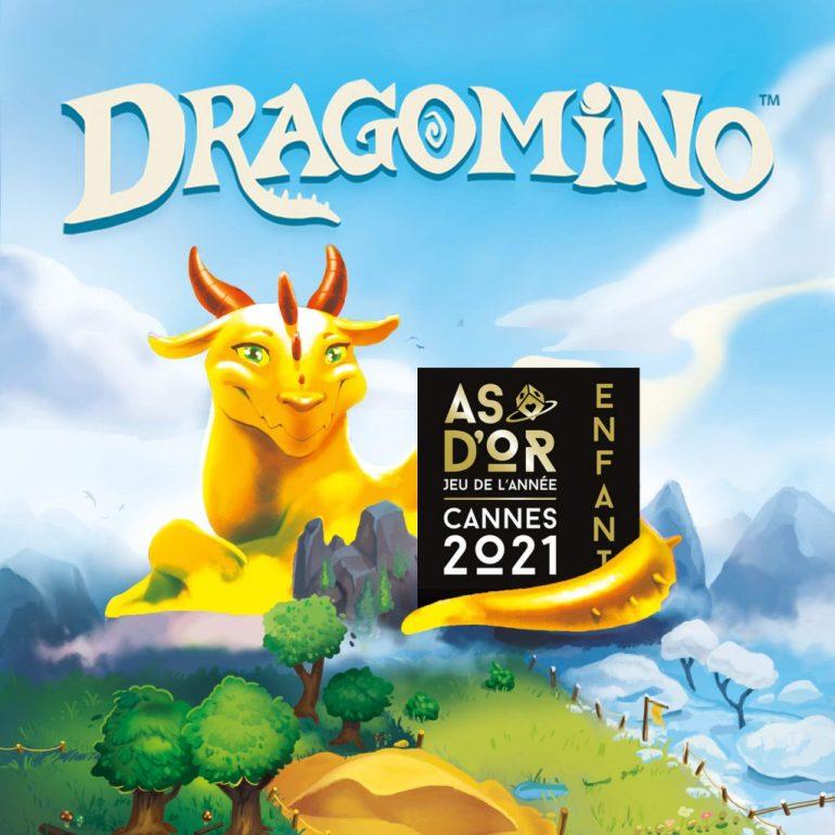Dragomino As d'or enfants 2021