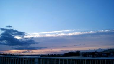 そらー美しい空だ