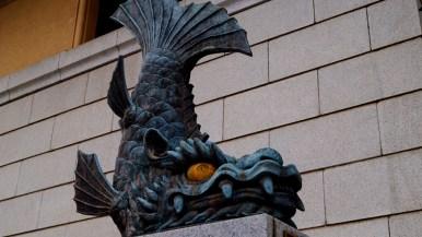 靖国神社、なかなか奇抜な発想である