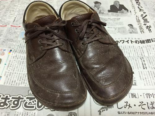 140606靴磨き01