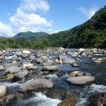 釣りをしてはいけない日|木曽川水系 フライフィッシング