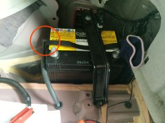 150211プリウスバッテリー交換08