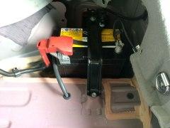 150211プリウスバッテリー交換10