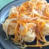 豆腐って素晴らしい!|冷凍豆腐のあんかけ肉団子
