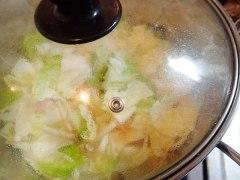 151226白菜クリーム煮06