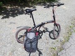 160627王滝川自転車