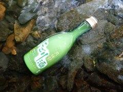 160610横川川にごり酒