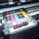 インジェットプリンター目詰まり解消の最終手段|キャノン MP-640