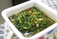 [食譜]自製香菜油做法及應用料理 香菜控一定要學會的萬用調味料