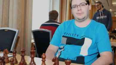 Photo of A nagymesteri cím közelében – Beszélgetés Nagy Gáborral