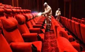 Night Curfew In Telangana: Cinema Theaters Show Timings Changed