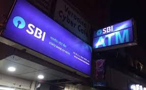SBI fined Rs 2,500 after its ATM failed to dispense cash - Sakshi