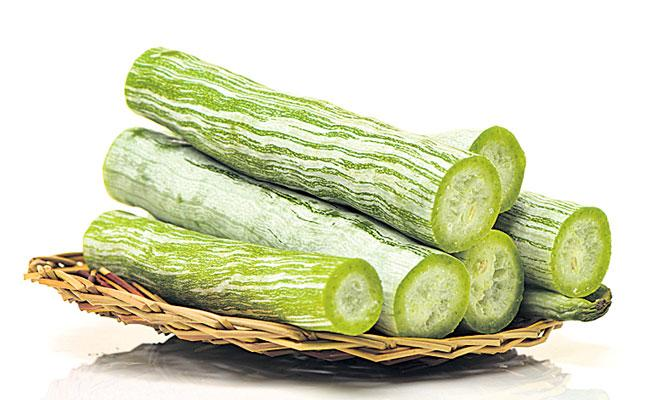 Gourds Are Very Good For Health - Sakshi
